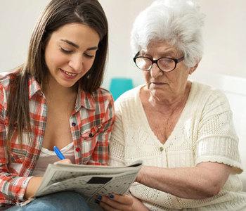 Nos aides pour personnes âgées à Villefranche De Rouergue