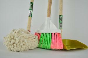 Vos tâches ménagères à Villeneuve